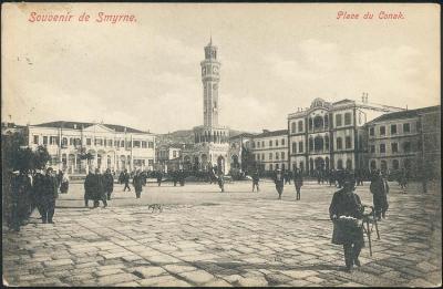 Πλατεία Διοικητηρίου - Ζαχαρίου Κουρή 4
