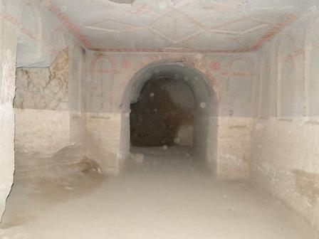 Νεκρικό δωμάτιο
