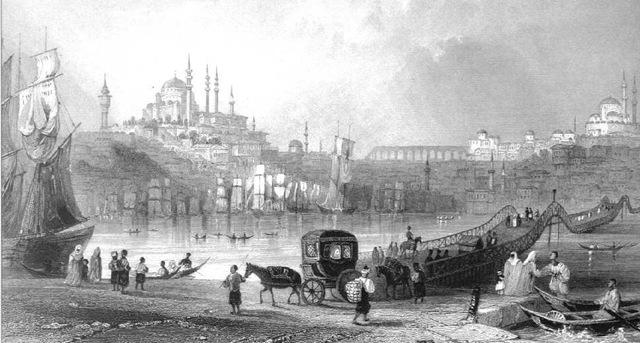 Λιμάνι Κωνσταντινούπολης