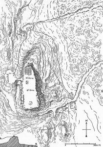 Άποψη Μασάντας - εικόνα Βικιπαιδεία