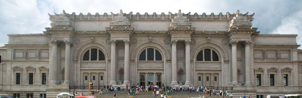 Μητροπολιτικό Μουσείο Τέχνης Ν.Υ.
