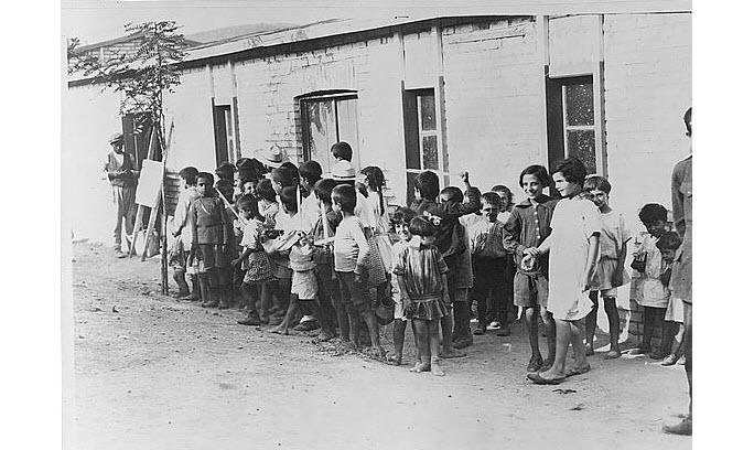 Παιδιά Ελλήνων και Αρμενίων (1922)