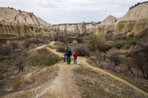 cappadocia-hike