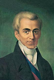 Ιωάννης Καποδίστριας (φωτο Βικιπαιδεία - en.wikipedia.org)